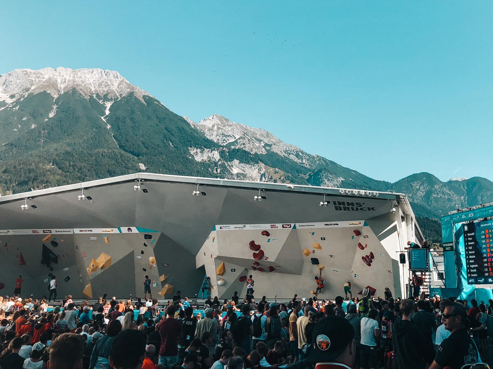 Innsbruck-ClimbingWorldChampionships