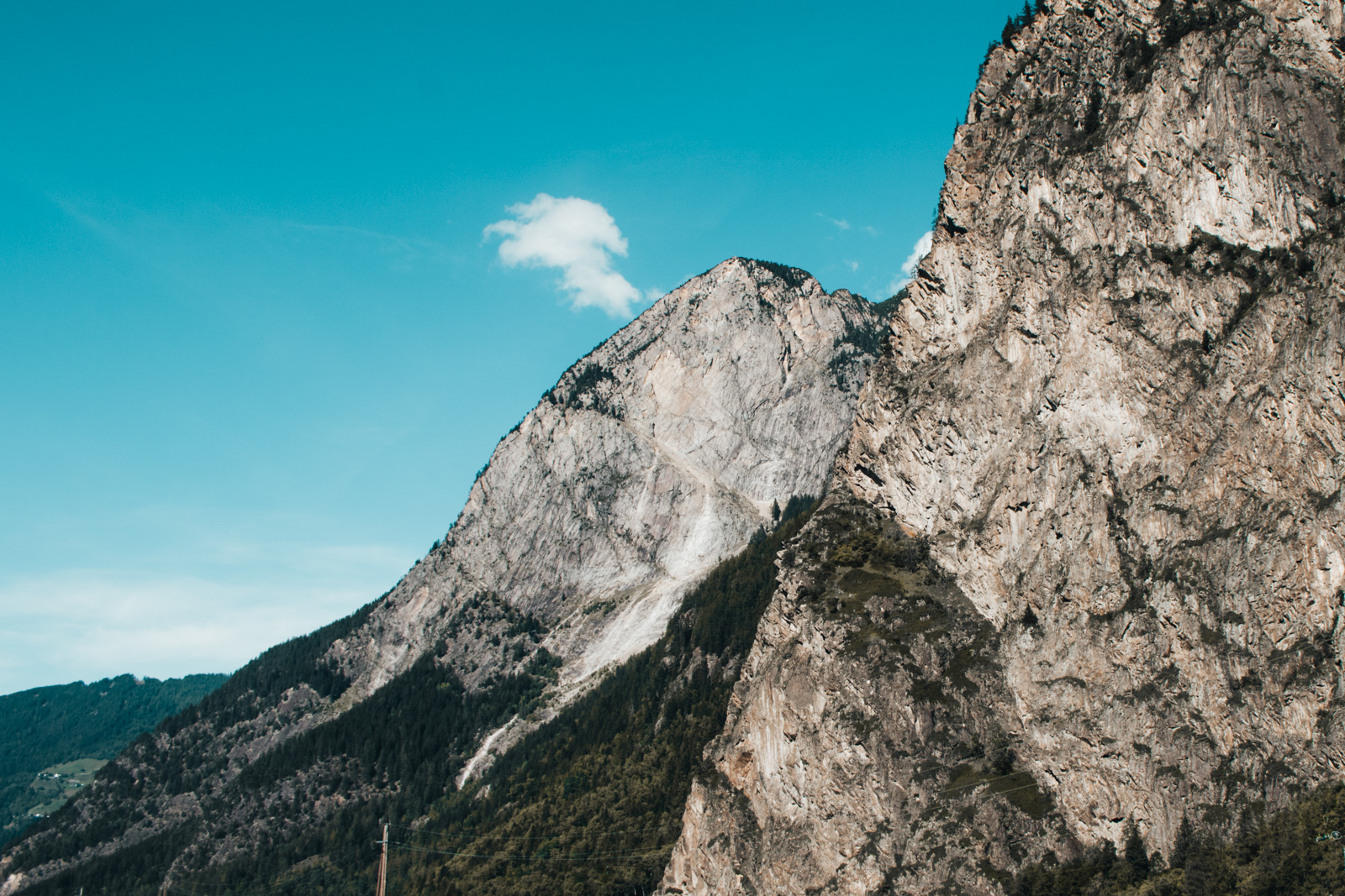 Innsbruck - Ötztal