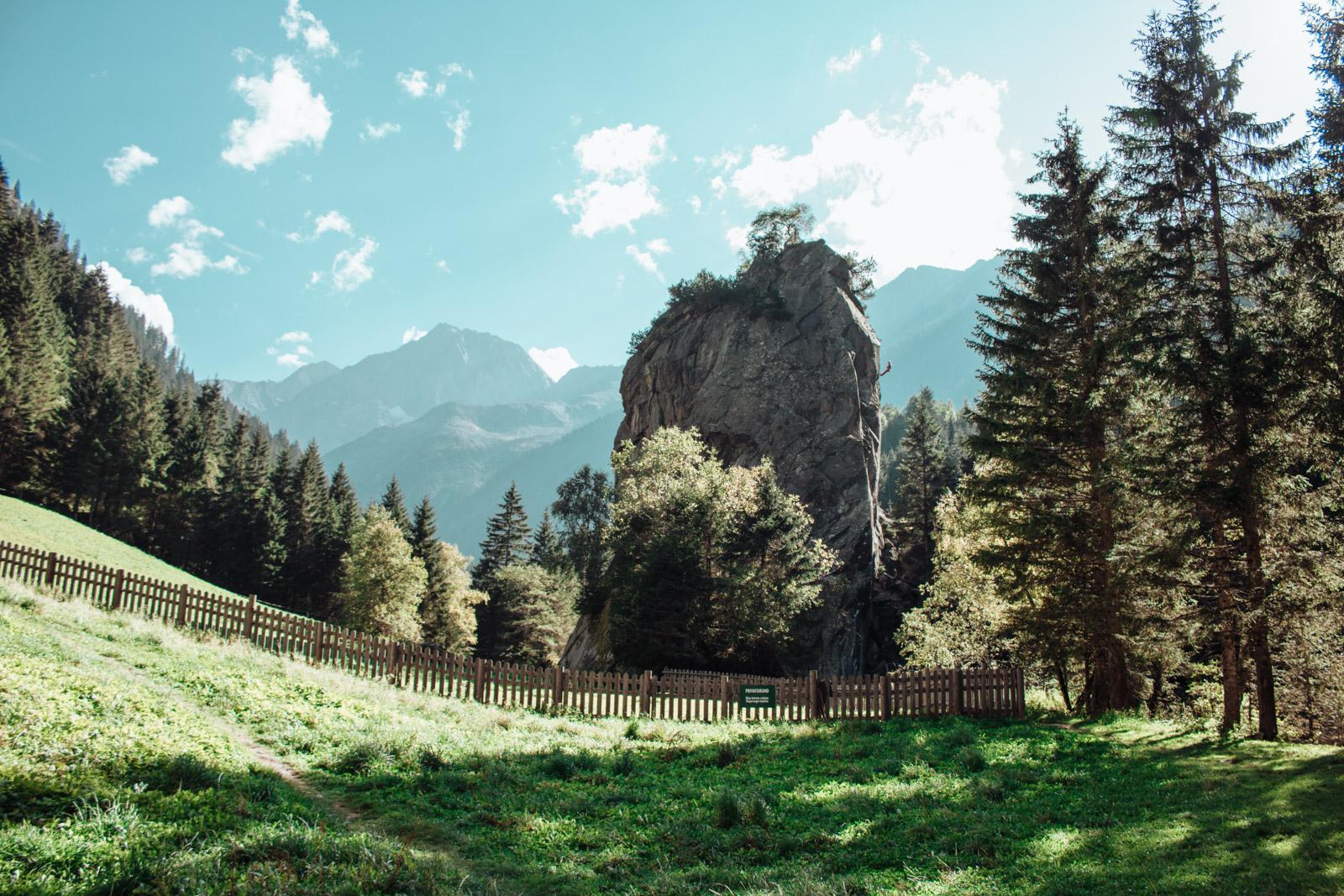 Innsbruck - Zillertal