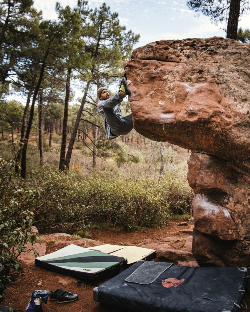 Albarracín Bouldering